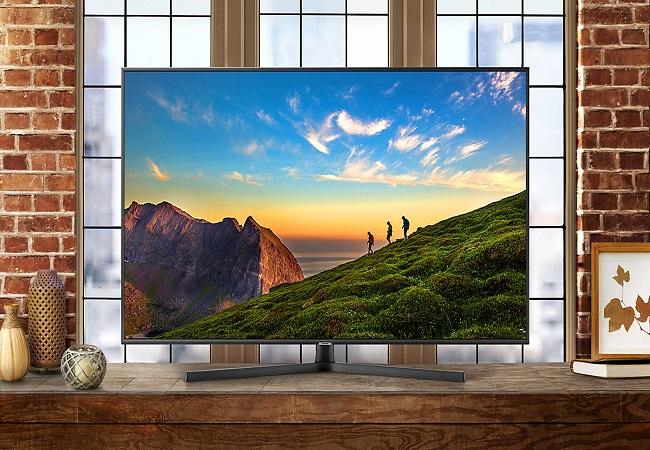 Tivi Samsung UA65NU7400KXXV (Smart TV, UHD 4K, 65 inch)