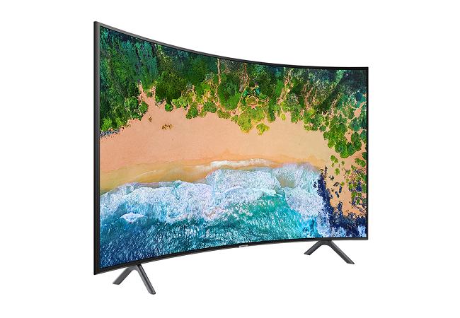 Tivi Samsung UA49NU7300KXXV (Smart TV, Màn Hình Cong, UHD 4K, 49 inch)