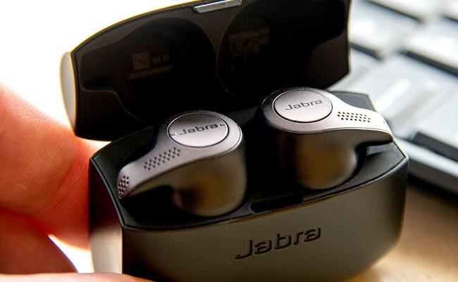 Tai nghe Jabra Elite 65t