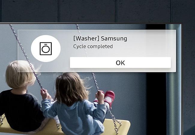 Tivi Premium Samsung UA55NU8000KXXV (Smart TV, 4K UHD, HDR, 55 inch)