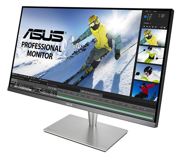 Màn hình máy vi tính Asus PA32UC