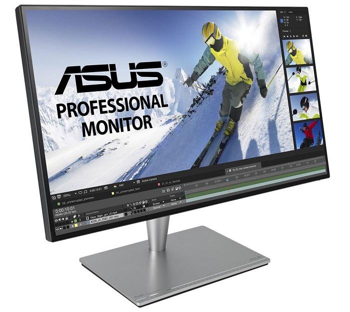 Màn hình máy vi tính Asus PA27AC