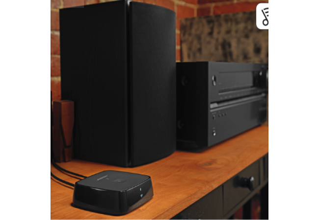 Bộ chuyển đổi không dây Bose SoundTouch
