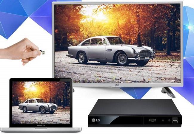 Tivi LG 32LV300C ( Tivi Led, HD ,32 inch)
