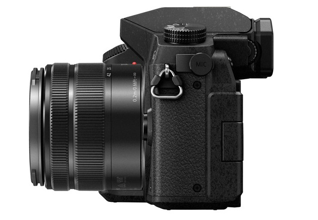 Máy ảnh Panasonic Lumix G7 kit 14-42MM