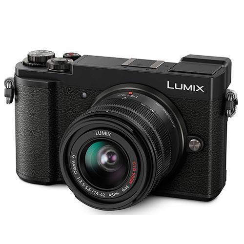 Máy ảnh Panasonic Lumix GX9 Kit 14-42MM