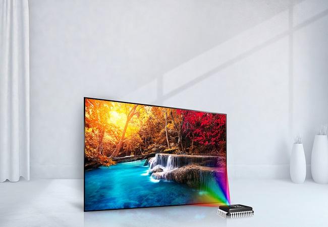 Tivi LG 43LJ553T (Internet TV, Full HD, 43 Inch)