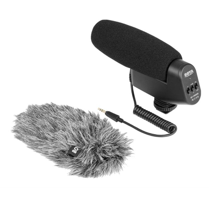microphone-boya-byvm600