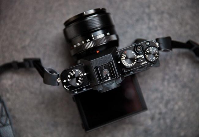 Máy Ảnh FUJIFILM X-T20 Body + XF 50mm f/2 R WR
