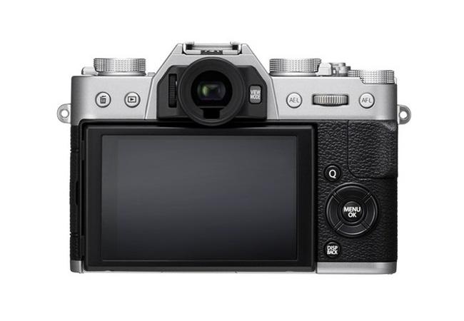 MÁY ẢNH FUJIFILM X-T20 KIT XC16-50MM + XF 35mm f/2 R WR (Bạc)