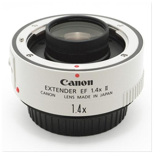 Ống Kính Canon Extender EF 1.4x III