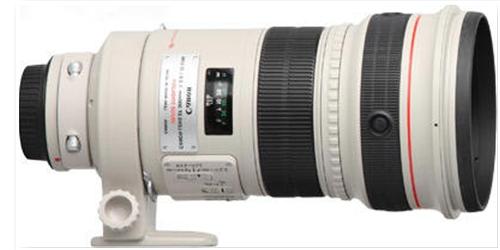 Ống Kính Canon EF 300mm f2.8L IS II USM