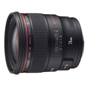 Ống Kính Canon EF 24mm F1.4 L II USM