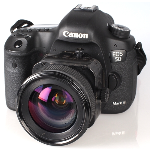 Ống Kính Canon TS-E 45mm F2.8