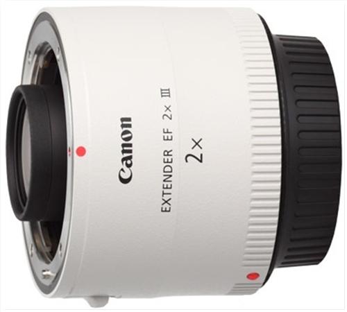 Ống Kính Canon Extender EF 2X III