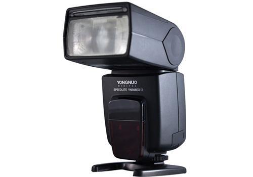 Đèn Yongnuo Speedlite YN-568EX II ( CANON )