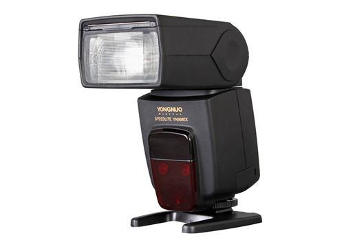 Đèn Yongnuo Speedlite YN-568EX (Nikon)