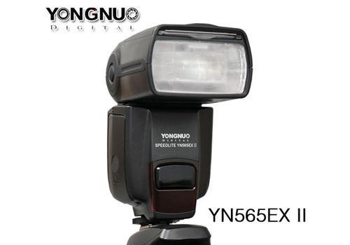 Đèn Yongnuo Speedlite YN-565EX (Canon, Nikon)