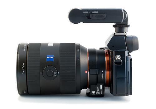 Đèn Sony Speedlite HVL-F20AM