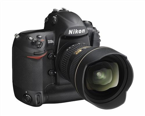 Ống Kính Nikon AF-S NIKKOR 14-24MM F/2.8G ED (1.7X)