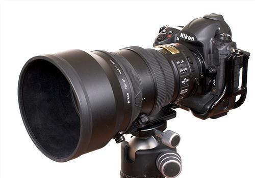 Ống Kính Nikon AF-S Nikkor 200mm f/2G IF ED VR