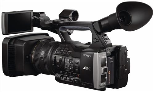 Máy Quay Sony PXW-Z100 (4K)
