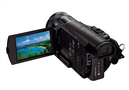 Máy Quay Phim Sony HDR-CX900E