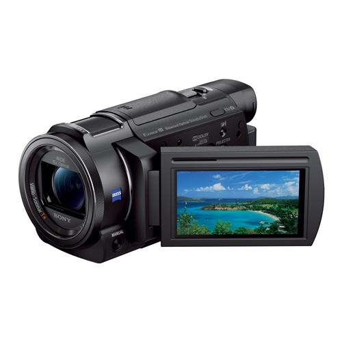 Máy Quay Phim 4K Sony FDR-AXP35