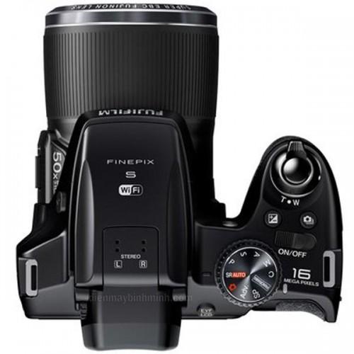 Máy Ảnh Fujifilm FinePix S9400W (Đen)