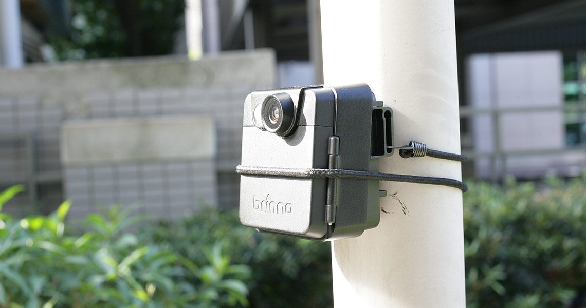 Brinno MAC200DN (Camera An Ninh Di Động)