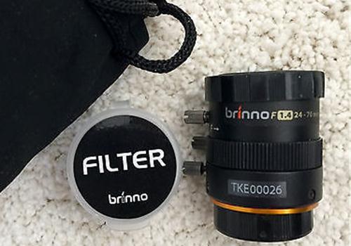 Ống Kính Brinno 24-70mm (BCS 24-70)