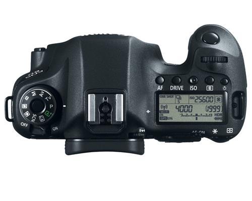 Máy Ảnh Canon EOS 6D Kit EF 24-105 F4L IS USM