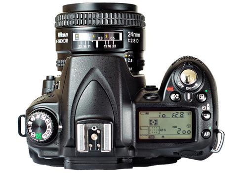 Ống Kính Nikon Nikkor AF 24mm f2.8 D (FX)