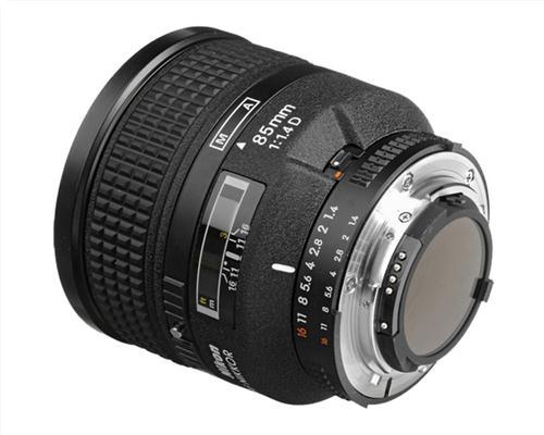 Ống Kính Nikon AF NIKKOR 85MM F/1.4D IF