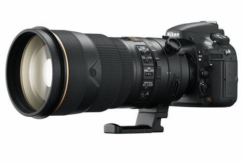 Ống Kính Nikon AF-S NIKKOR 300mm F2.8G ED VR II