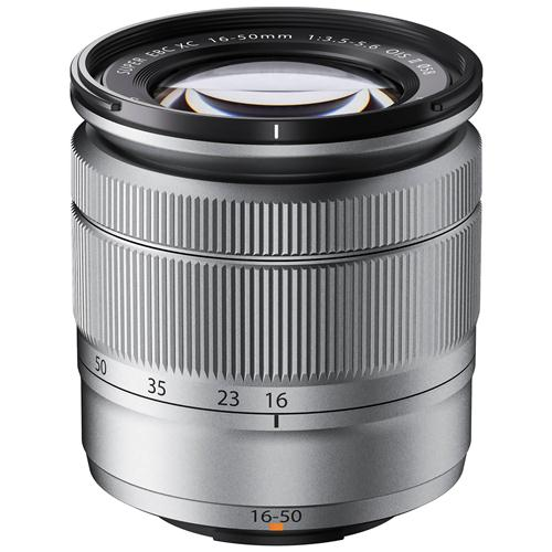 Ống kính Fujifilm (Fujinon) XC16-50mmF3.5-5.6 OIS II