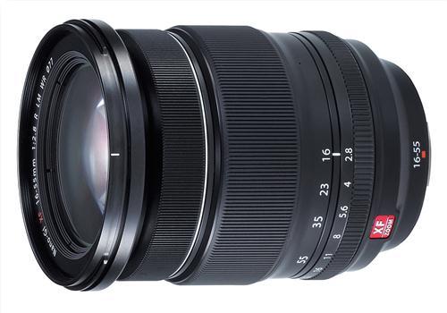 Ống Kính Fujifilm (Fujinon) XF16-55mmF2.8 R LM