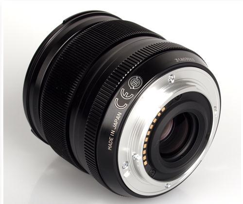Ống Kính Fujifilm (Fujinon) XF14mm F2.8 R
