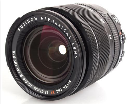Ống Kính Fujifilm (Fujinon) XF18-55mmF2.8-4 R LM OIS