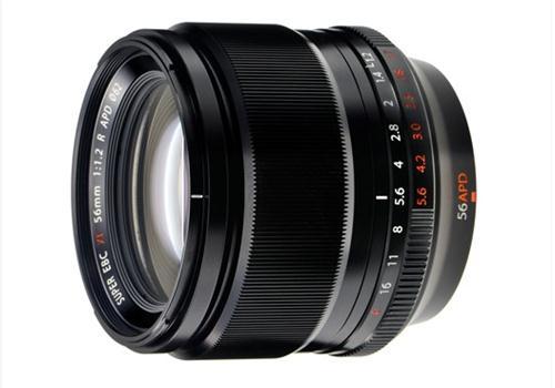 Ống Kính Fujifilm (Fujinon) XF56mmF1.2 R APD