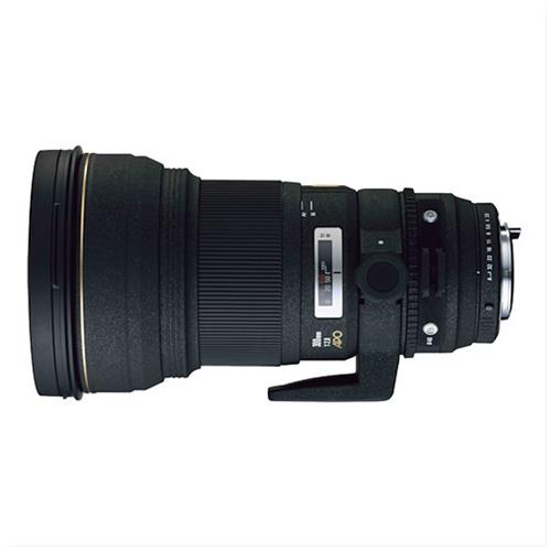 Ống Kính Sigma 300mm F2.8 EX APO DG  HSM