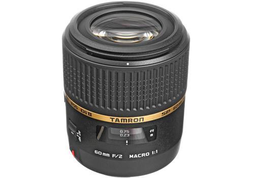 Ống Kính Tamron AF 60mm F2.0 Di II LD 1:1 Macro