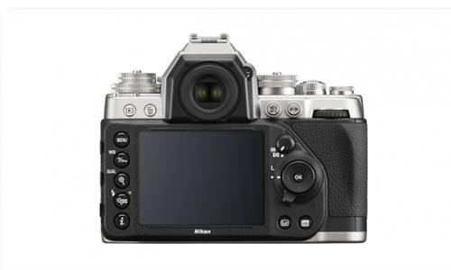 Máy Ảnh Chuyên Nghiệp Nikon Df Body