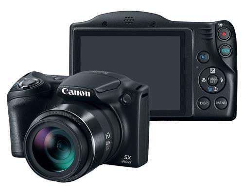Máy Ảnh Canon Powershot SX410 IS (Hàng nhập khẩu)