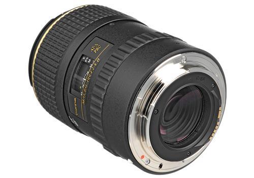 Ống Kính Tokina AT-XM 100mm F2.8 Macro PRO D