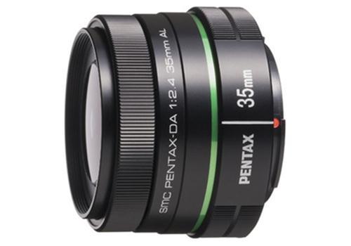 Ống Kính Pentax DA 35mm/F2.4