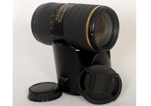 Ống Kính Pentax DA* 50-135mm/F2.8