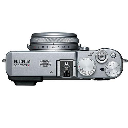Máy Ảnh Fujifilm X100T ( Bạc)