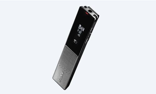 Máy Ghi Âm Sony ICD-TX650 16GB (Màu Đen)