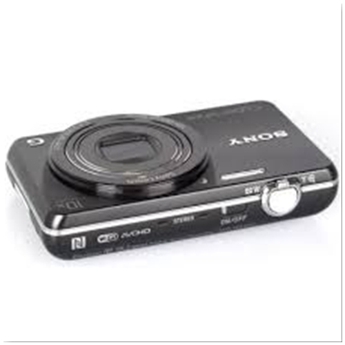 Máy Ảnh Sony DSC WX220 (Đen)